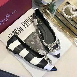 Roger Vivier flat/heels