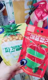 🚚 韓國🇰🇷超夯的小軟糖