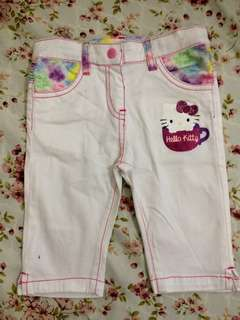 Hello Kitty Pants
