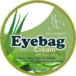 Cooling and Soothing Eyebag Cream 10g