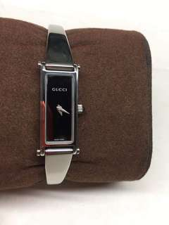 Gucci 1500l ladies watch