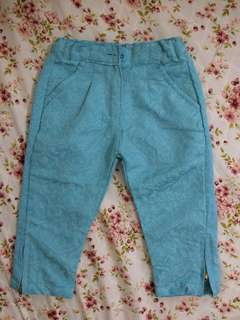 Max girls' Pants