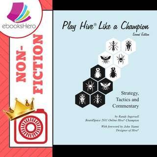 Play Hive like a champion by Randy Ingersoll