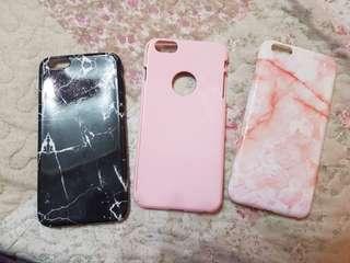 3 Iphone 6s Plus Case for 200 pesos