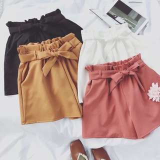 [PREORDER] Shorts