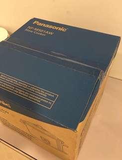 Panasonic slow cooker 5.0L