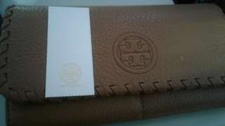 Fresh from UK! Authentic Tory Burch Wallet