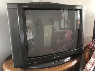 Old TV units, Air Cooler, Desktop Computer