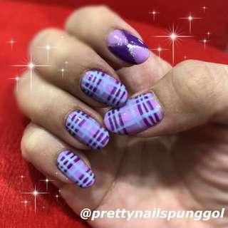 *CND* Nails Promo!!