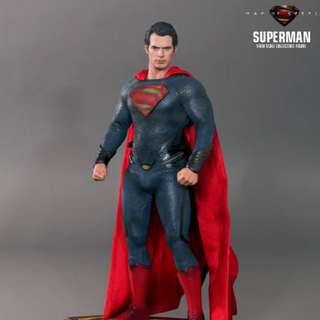 Superman Hot Toys MMS200