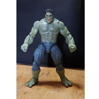 "6"" Marvel Legends Dark Hulk, 10th Anniversary 2-pack w/hulkbuster (not included) Figure, Mint New"
