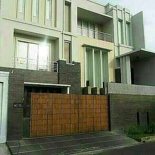 Full furnish 3lt rumah di puri