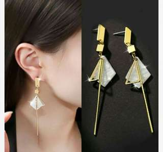 Anting Long Female Personality
