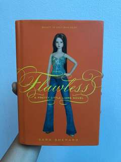 Novel Flawless (A Pretty Little Liar Novel)