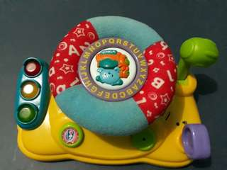 Vtech sound and play