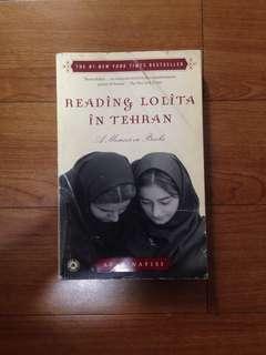 Azar Nafisi - Reading Lolita in Tehran