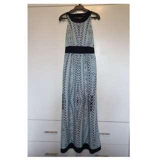 Dorothy Perkins maxi dress