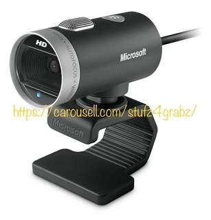 Microsoft Lifecam Cinema 1393 (camera)
