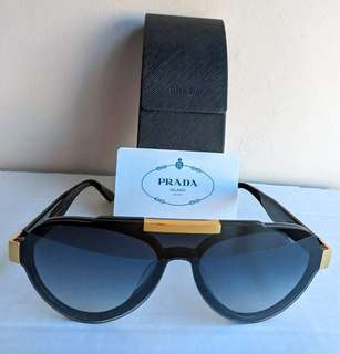 Authentic PRADA Sunglass from London