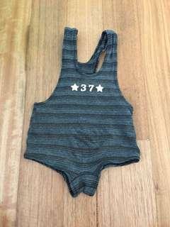 Baby swim wear from Japan