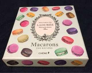 Laduree Macaron
