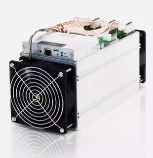 Antminer S9 13.5TH with PSU