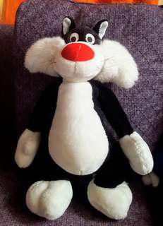 Sylvester the cat 😊