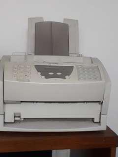 fax telepon
