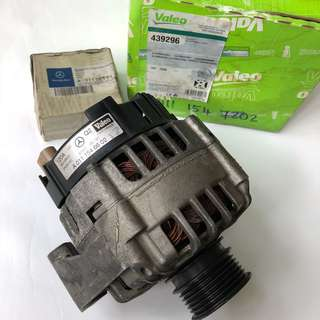 Mercedes Benz Valeo alternator