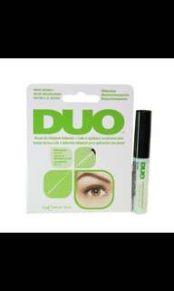 duo brush lem bulu mata