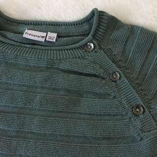 Knit wear anak unisex