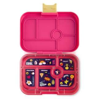 Yumbox Original - Lunchbox (3 colours)