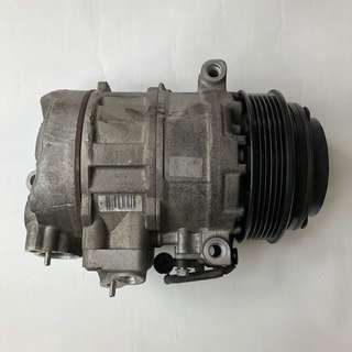 Mercedes Benz Denso air cond compressor