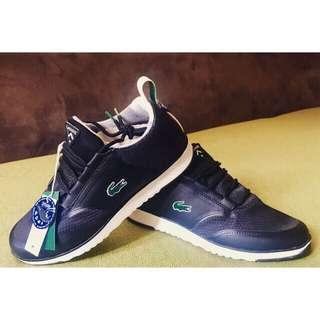 Original Lacoste shoes