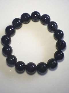 🚚 天然紫水晶手链