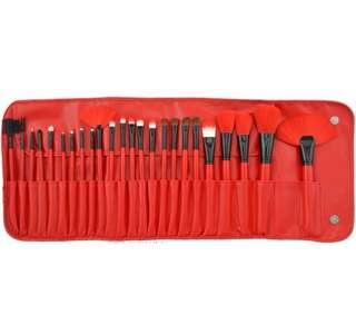 Paket Brush Make Up 24 pcs