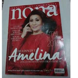 Nona Jan 2015 - cover Amelina
