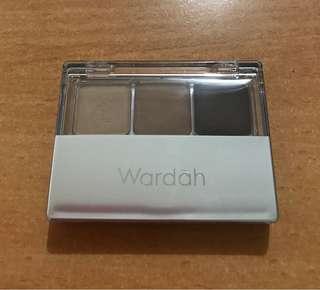 Wardah Eye Shadow 4,2g