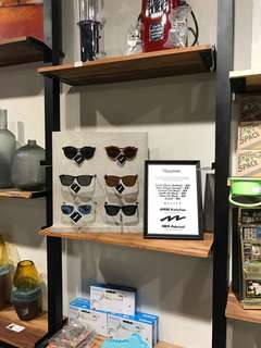 Selling Sunglasses Business