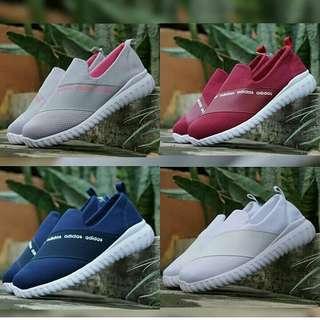 Sepatu Sneakers READY! - Adidas Slipon Women