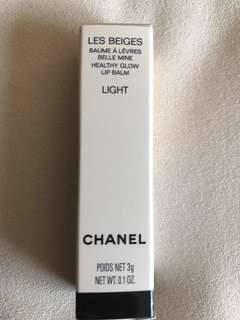 CHANEL Les Beiges Healthy Glow Lip Balm (Light)