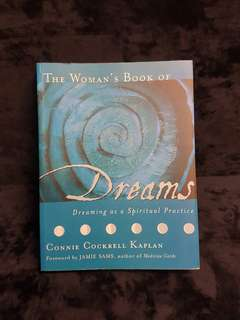 The womans book of dreams