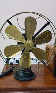 Vintage Fan GE