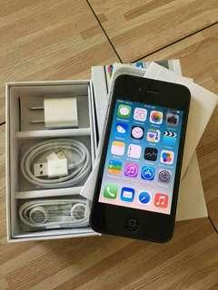 Iphone 4s 16gb openline