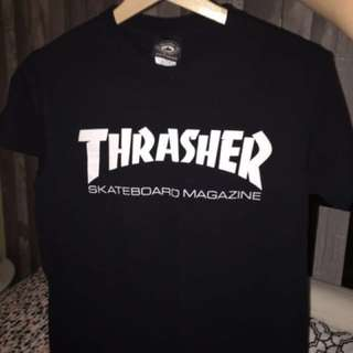 Thrasher Graphic Tee