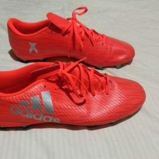 Adidas 16.4X football boots UK 12