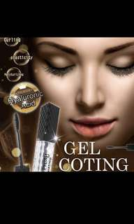 Gel Coating