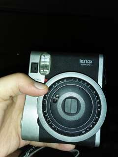 camera intax mini 90