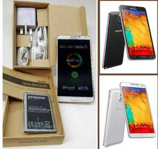 Brand new sealed Samsung note 3 (32GB)