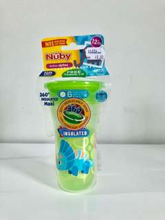 Nuby Active Sipeez Cup